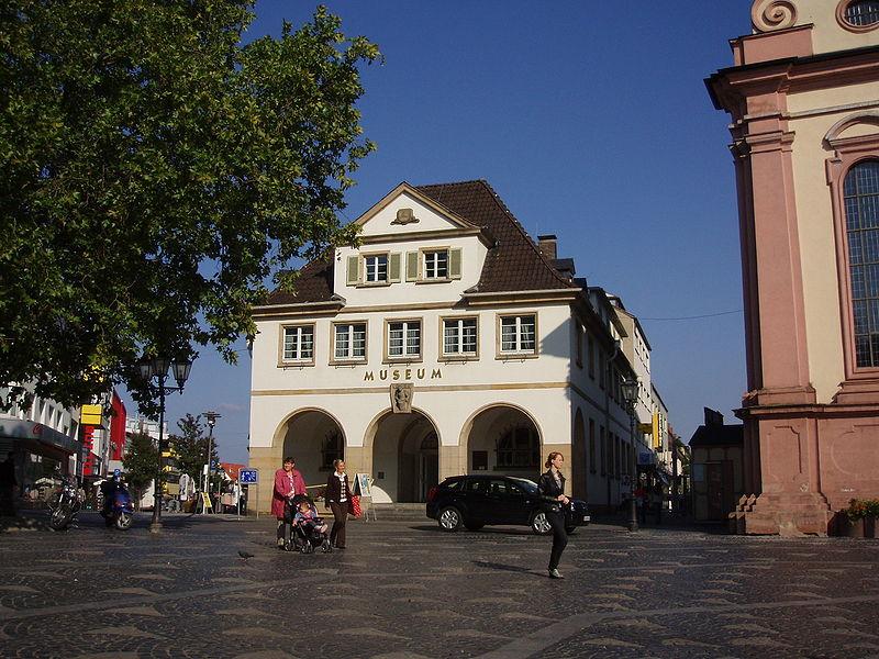Frankenthal: Museumsstiftung rechtswirksam
