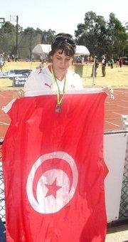 """Tunesische Bloggerin Lina Ben Mhenni: """"Das Internet spielt eine führende Rolle für die Revolution."""""""