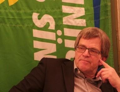 Landtagskandidat Uli Sckerl (Bündnis90/Die Grünen): Was mir sonst wichtig ist…