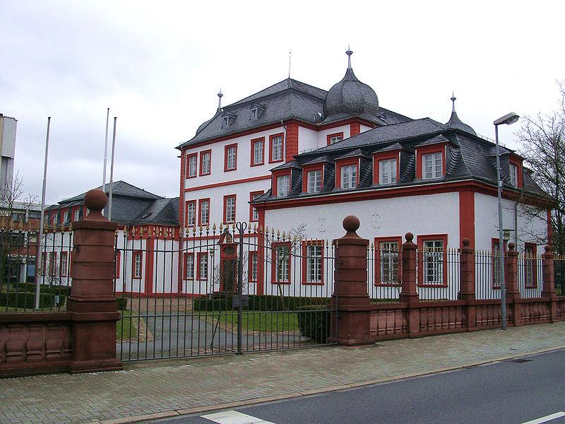 Grün-Rot bewilligt im Nachtragshaushalt 2,5 Mio. für Schloss-Schule Ilvesheim
