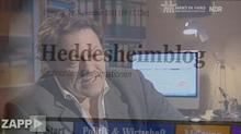 """Dokumentation: Das Medienmagazin Zapp (NDR) berichtet über die """"Fischfutter-Affäre"""" Ströbele vs. Heddesheimblog"""