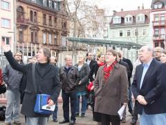 Herschelbad soll bis zum Spätjahr 2012 fertig renoviert sein