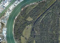 Naturschutzgebiet Reißinsel wieder offen