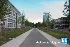 """Allee der Innovationen"" beendet"