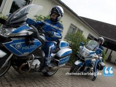 Polizei Baden-Württemberg sucht Nachwuchs