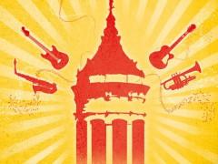 Jugendschutz zur Alkoholprävention beim Mannheimer Stadtfest