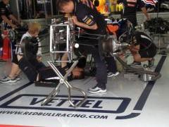 Fernando Alonso gewinnt in Hockenheim