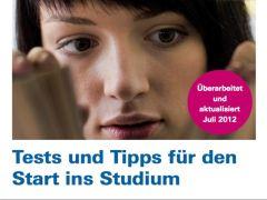 """""""Finanztest"""" zum Studienbeginn"""