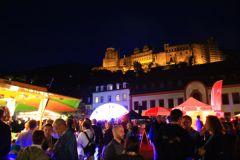 Heidelberger Herbst: Das schönste Altstadtfest der Region