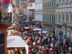 Heidelberger Herbst am 26. und 27.  September