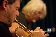 Jazz at Nachtcafé Vogelstang
