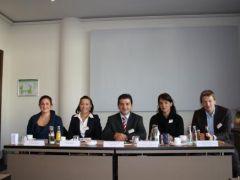 """""""Kausa"""" konferiert in Mannheim"""