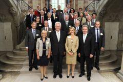 OB Würzner in Beirat für nachhaltige Entwicklung der Landesregierung berufen