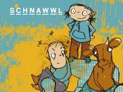 Schnawwl ist neuer MAUS-Bildungspartner