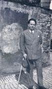 Das Leben und Leiden des Kurt Tucholsky