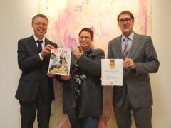 Theodor Fliedner Haus ist Top-Pflegeheim 2012