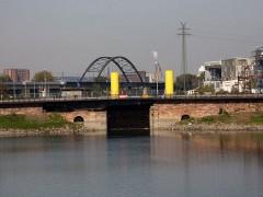 Teufelsbrücke gerettet