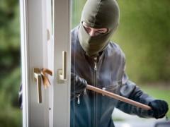13-Jährige stand Einbrecher gegenüber