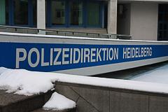 21-Jähriger in Untersuchungshaft