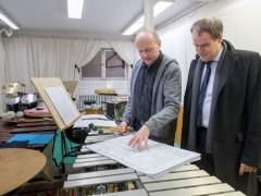 """""""Ein Motor für die Heidelberger Stadtentwicklung"""""""