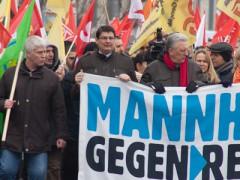 Linksradikale Hetz-Gruppen