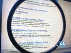 """""""Die Mehrheit im Bundestag sind Internet-Doof-Finder"""""""