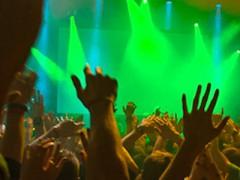 Openin: Größtes Hip-Hop-Festival der Region