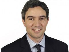 Der Anwalt Dr. Stephan Harbarth (CDU) wird Bundesverfassungsrichter