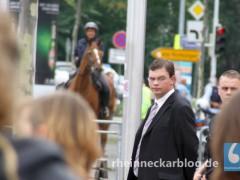 """NPD sieht eine """"positive Entwicklung"""" an der Bergstraße"""