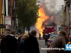 Nach Gasexplosion 2014 – Staatsanwaltschaft leitet Ermittlungsverfahren ein