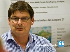 Beleidigte Bezirksbeiräte von SPD, Die Linke und Grüne