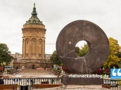 Stadtführungen in Mannheim im April