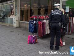 Falsche Zahlen zu Kriminellen und Gewalttätern