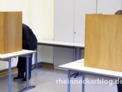 Zwei Stimmen für einen neuen Landtag