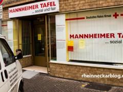 13 Jahre Mannheimer Tafel