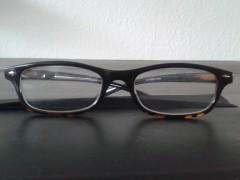 Diebstahl in Optikergeschäft