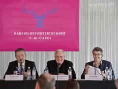 Klaus Maria Brandauer kommt zum Mozartsommer