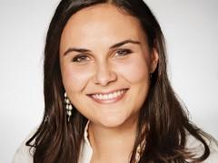 Isabel Cademartori als neue Vorsitzende gewählt