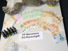 Dominante Drogenbande zerschlagen