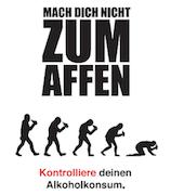 """""""Mach Dich nicht zum Affen"""""""