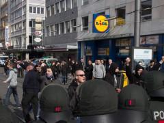 """""""Manngida"""" auf Facebook angelegt – erhebliches Konfliktpotenzial in Mannheim"""