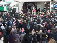Selbstmord-Bomber von Ansbach kündigte Anschlag an