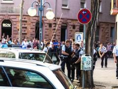 """Ermittlungsgruppe """"Jungbusch"""" soll Massenschlägerei klären"""