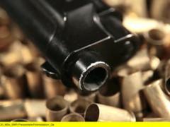 Tödliches Risiko – SWR-Film kritisiert zu lasche Waffenkontrollen