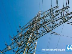 Strompreis bleibt stabil