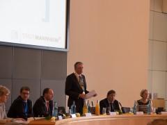 Neuer Gemeinderat konstituiert – ein Skandal bleibt aus