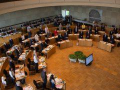 Nach der Bundestagswahl ist vor der Kommunalwahl