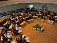 Stadt Mannheim korrigiert Redaktionsstatut