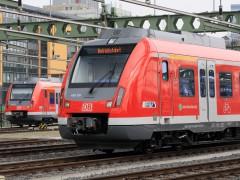 Neue Studie: Macht Bahnlärm krank?