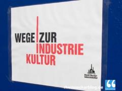 Industriekultur spendet für Flüchtlinge